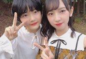 ザ・コインロッカーズ 森ふた葉さんのTwitterに金村美玖が登場!