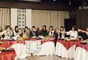 『HINABINGO!』特典映像「打ち上げパーティー」のオフショットが公開!