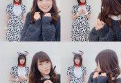 ダルメシアン姿の松田好花と、メンバー達の写真が公開!