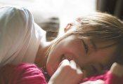 欅坂46菅井友香、無邪気な笑顔にキュン