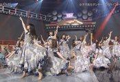 ベストヒット歌謡祭見たけど飛鳥白石生田の3トップって乃木坂至上最強じゃね?