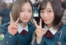 鈴本母「休養は欅坂への不満ではない。メンバーのこと大好きで2期生も可愛がってる」→文春「平手一強体制への不満のせい!」