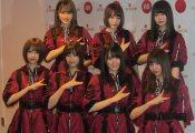欅坂46で好きなメンバー上げていこう!!