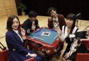 「生活の8割が麻雀」中田花奈(25)、目標はプロ雀士「白石麻衣を対局に呼びたい」