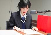 平手友梨奈、ラジオで「脱退」に初言及「今は話したいと思わない」