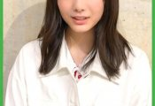 【画像】平手が抜けた後の欅坂46のエース女の子かわいすぎて草