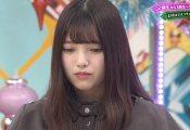 上村莉菜さん平手坂46を大批判