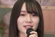 【悲報】坂道研修生さん、欅坂に配属され泣いてしまう