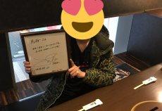 【悲報】飛鳥ヲタのバイト店員さん、齋藤飛鳥の来店を写真付きで暴露。。