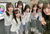 【速報】人気アイドルグループ欅坂46が今年4月をもって解散を発表 5年の活動に幕