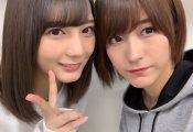 【画像】欅坂46のダブルセンター、うっかり女優を超えてきてしまうwwywwywwywwywwywwywwy