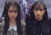 【悲報】雑誌「LARME」さん、渡辺梨加さんの使い方がわかっていない・・・・・・