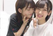 【超絶可愛】欅坂が誇るデカい姉妹がこちら・・・・・・?!