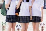 【櫻坂46】井上梨名の制服がキツイって言ってるやつ、これ見ろよwwww