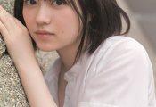【櫻坂46】この幸坂茉里乃ちゃんが生田絵梨花ちゃんそっくりでワロタw