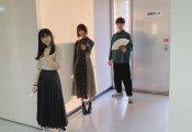 【櫻坂46】原田葵ちゃんの手に持っているものがアレに見えたんだが....