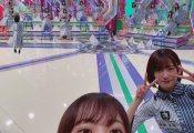 【櫻坂46】松田里奈ちゃんのこのクイズわかった奴ちょっと来い