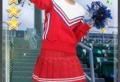 【朗報】菅井友香さんのチア姿、全然ありwwwwwww
