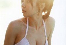 【超絶可愛】小林由依ちゃんの水着姿で何人の人が優勝したのだろう....