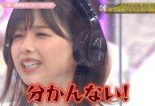 【画像】史上最笑だった渡邉理佐さんのこのシーンwwwwww