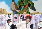 【画像】みんなが森田ひかるに注目したくなるが尾関梨香さんの表情見てみろwwwwww