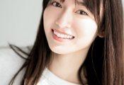 【画像】守屋麗奈さんの完璧すぎる顔wwwwww整いすぎるだろ....
