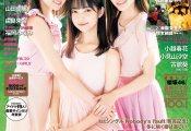 【画像】こちらが櫻坂のTOP3となっておりますwwwwwwwww
