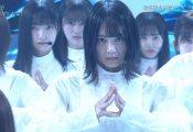 【櫻坂46】おぉォォォオオオ!!さすが櫻坂やなと思わせるこの雰囲気wwwww