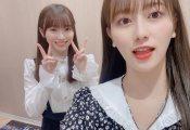 【画像】櫻坂46が誇る最強美人姉妹といえばこの二人だよなw