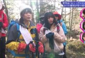 【画像】登山中の田村保乃ちゃんの表情が好きな奴wwwwwww