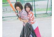 【超絶可愛】井上梨名と小池美波ちゃんが姉妹に見える件wwwwwww