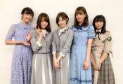 【櫻坂46】改名後、音楽番組以外で坂道3組が出演することって初か?