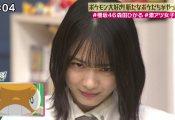 【速報】森田ひかるちゃんが裸足になっただけでこのネットの盛り上がりwwwww