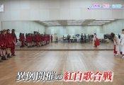【画像】これは...?!先輩グループに挨拶してる櫻坂46がただのカチコミにしか見えないwwwwww