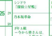 【悲報】乃木坂の新番組決定もファンの声「4期生だけだろ」「パチスロ関係?」との声