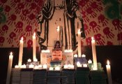 【欅坂46】欅ヲタが作成した聖母べりかの『聖べりか教会』の異様な雰囲気がヤバいwwwww