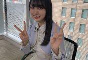 【悲報】乃木坂の未来のセンター賀喜遥香さん、カラコンをつけて批判を浴びてしまう