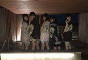 【画像】乃木坂46メンバーの『ガチの入浴画像』が普通に見られるという事実wwwwwww