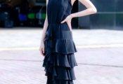 【画像】ミュージカル女優・生田絵梨花さんのフォルムが美しすぎる件wwwwwww