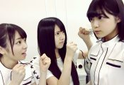 【欅坂46】欅ちゃんは高身長グループ? 48・46全メンバーを身長が高い順に並べてみた結果・・・