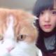 【欅坂46】トムとじゃれあう菅井友香が可愛すぎるんだが…