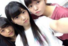 【欅坂46】上村莉菜、ブログで初めて今泉佑唯について触れる
