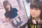 【欅坂46】石森虹花が使ってるヘッドホンをついに特定!意外と良いヤツ使ってるな