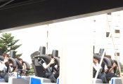 【欅坂46】富士急ハイランド、朝一から欅ちゃんが「ドドンパ」「FUJIYAMA」搭乗してる姿が目撃される