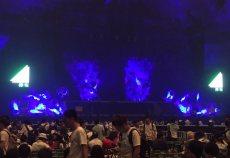 【欅坂46】神戸公演、平手友梨奈が不在のまま「サイレントマジョリティー」を披露。てちが心配だな…