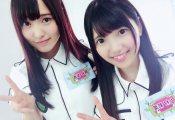 【欅坂46】上村莉菜と菅井友香がほぼ同時にポンコツエピソードを送る。さすがドジっ子だなwww【欅坂46メッセージ】