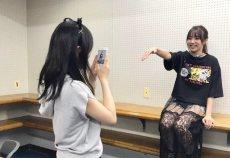 【欅坂46】ゆいぽんの太ももがエ○すぎる・・・『ぽんかんさつ#32』小林由依の服がセクシーすぎると話題に