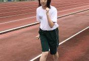 【欅坂46】『KEYABINGO!3』尾関梨香、長沢菜々香のオフショットが公開!なーこの内股スゴイなwww