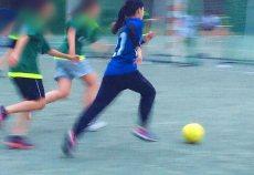 【欅坂46】影山の日常、影山優佳が本気でサッカーをやった結果とんでもないことに・・・