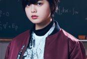 【欅坂46】新アー写、平手友梨奈だけドッグタグ付けてないけど、何か意味があるのかな?